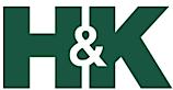 H&K's Company logo