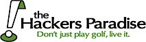 The Hackers Paradise's Company logo