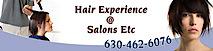 The Hair Experience's Company logo