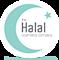 The Halal Cosmetics Company Logo