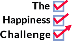 The Happiness Challenge's Company logo