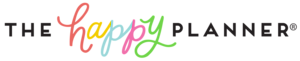 The Happy Planner's Company logo