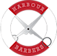 The Harbour Barbers's Company logo