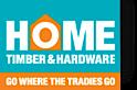 The Hardware Man's Company logo