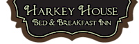 The Harkey House Bed and Breakfast Inn's Company logo