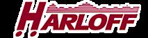 The Harloff's Company logo