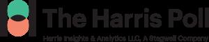 The Harris Poll's Company logo