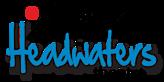 The Headwaters Theatre's Company logo