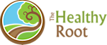 The Healthy Root's Company logo