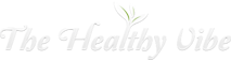 The Healthy Vibe's Company logo