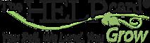 The HELPcard's Company logo