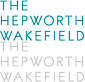 The Hepworth Wakefield's Company logo
