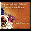 Herbalbear's Company logo