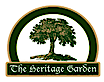 The Heritage Community Garden's Company logo