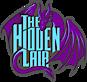 The Hidden Lair's Company logo