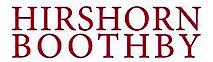 The Hirshorn Company's Company logo