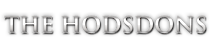 The Hodsdons's Company logo