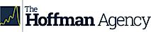 The Hoffman Agency's Company logo