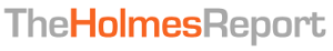 The Holmes Report's Company logo