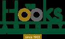 The Hooks Agency's Company logo