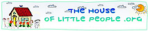 The House Of Little People's Company logo