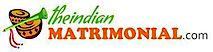 The Indian Matrimonial's Company logo