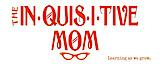 The Inquisitive Mom's Company logo