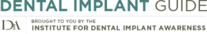 The Institute For Dental Implant Awareness's Company logo