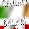 The Ireland Canada Monument's Company logo