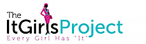The It Girls Project's Company logo