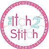 The Itch 2 Stitch's Company logo