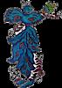 The Jeweled Bird's Company logo