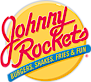 Johnny Rockets's Company logo