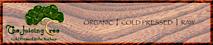 The Juicing Tree's Company logo