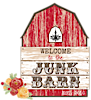 The Junk Barn Girls's Company logo