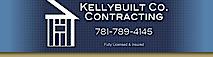 The Kellybuilt Company's Company logo
