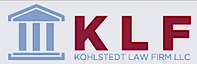 The Kohlstedt Law Firm's Company logo