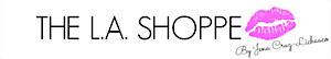 The L.a. Shoppe By Jena Cruz-lichauco's Company logo