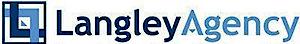 The Langley Agency's Company logo