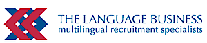 The Language Business's Company logo