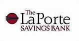 The LaPorte Savings Bank's Company logo