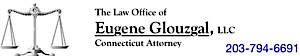 The Law Office Of Eugene Glouzgal's Company logo