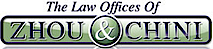 The Law Offices of Zhou & Chini's Company logo