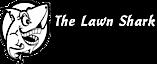 The Lawn Shark's Company logo