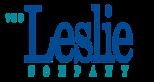 The Leslie Company's Company logo
