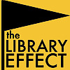 The Library Effect's Company logo