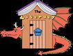 The Literacy Shed's Company logo