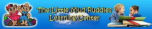 The Little Mud Puddles Learning Center's Company logo