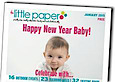 The Little Paper's Company logo