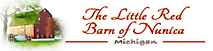 The Little Red Barn Of Nunica's Company logo